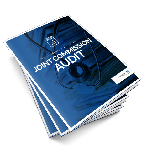 Preparing for your Joint Commision Audit eBook